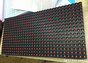 Module P10 màu đỏ hãng CaiLiang