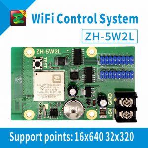 Mạch điều khiển Wifi zh 5W2