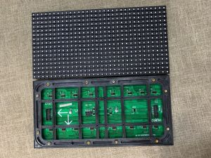 Module P10 - 3 màu SMD