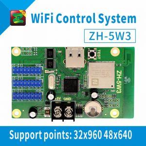Mạch điều khiển Wifi zh 5W3