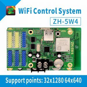Mạch điều khiển Wifi zh 5W4