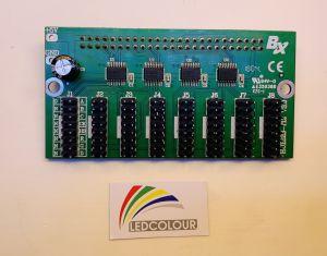 Hub 128-T12