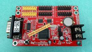 CPU BX-5A2