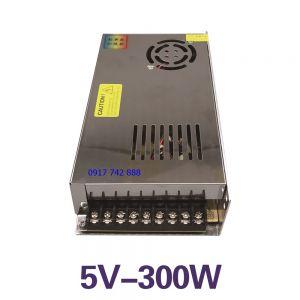 Nguồn 5V - 60A