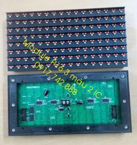 Module P16 3 màu Loại 2 IC