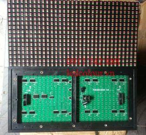 Module P10 3 màu