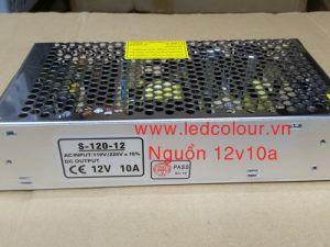 Nguồn led 12V-10A