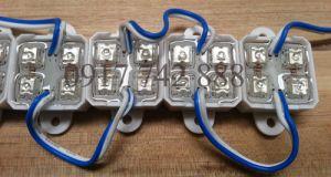 Bóng LED cụm 4 bóng, đế nhựa
