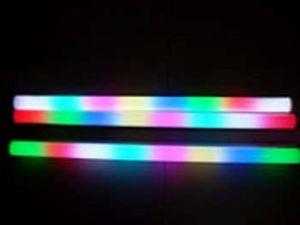 Bóng led ống đục 7 màu trang trí