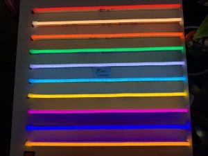 Led neon 12v bản 6x12mm