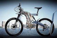 Dân chơi Việt tậu siêu xe đạp gần 1 tỷ đồng