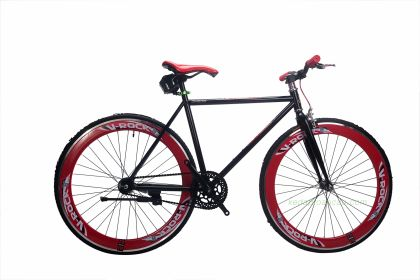 Xe đạp Fixed Gear V-Rock F4