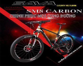 SAVA CARBON SM8 Alivio_27s