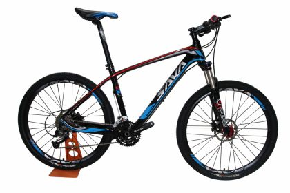 SAVA CARBON POWER580 Acera_27s Bánh 27.5""
