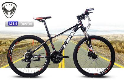 Xe đạp địa hình Life L38.5
