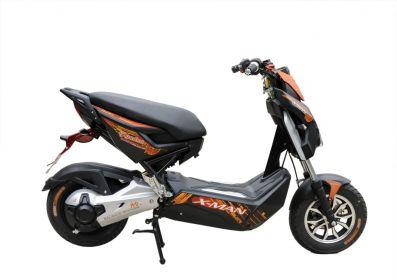 Xe máy điện DK XMAN YADEA