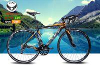 Xe đạp đua Life Super328