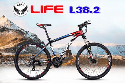 Xe Đạp Địa Hình LIFE L38.2