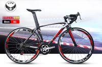 Xe đạp đua Life Super558