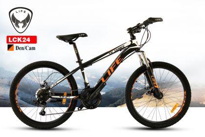 Xe đạp địa hình life LCK24