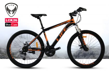 Xe đạp địa hình life LCK26