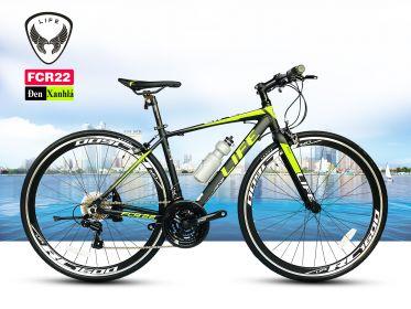 Xe đạp touring Life FCR22