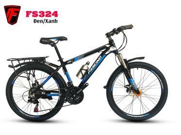 Xe Đạp Thể Thao khung nhôm FASCINO FS324