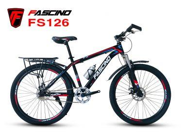 Xe Đạp Thể Thao FASCINO FS126