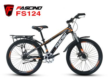 Xe Đạp Thể Thao FASCINO FS124