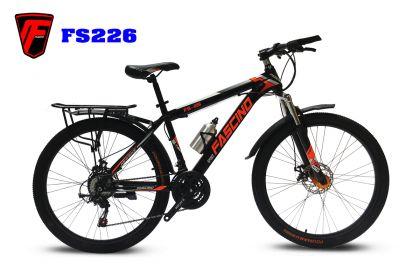 Xe đạp thể thao Fascino FS226