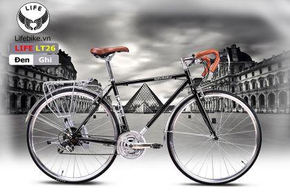 Xe đạp đường trường LIFE LT26