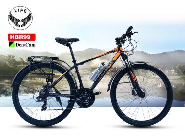 Xe đạp Hybrid LIFE HBR99