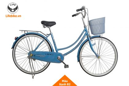 Xe đạp mini Life LY24