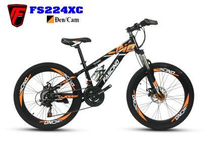 Xe Đạp Thể Thao FASCINO FS224XC