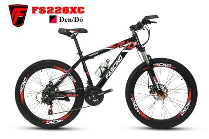 Xe Đạp Thể Thao FASCINO FS226XC