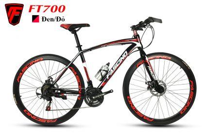 Xe Đạp Touring FASCINO FT700