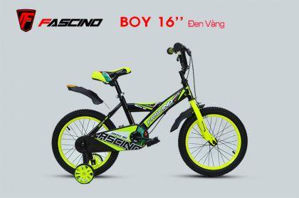 Xe đạp trẻ em Fascino  BOY 16