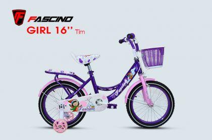 Xe đạp trẻ em Fascino  GIRL 16