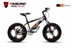 Xe Đạp Thể Thao FASCINO FS-04