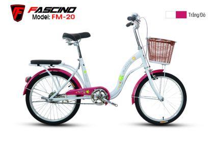 Xe đạp mini Fascino  FM-20