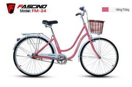 Xe đạp mini Fascino  FM-24