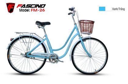 Xe đạp mini Fascino  FM-26