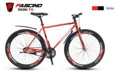 Xe đạp fix Fascino F6
