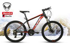 Xe đạp địa hình LIFE HERO24