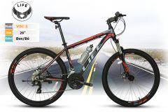 Xe đạp địa hình Life VIC 1