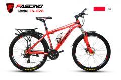 Xe đạp thể thao Fascino FS-226 model 2020