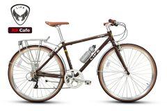 Xe đạp Touring Life R9 Track