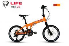 Xe đạp gấp Life Z1
