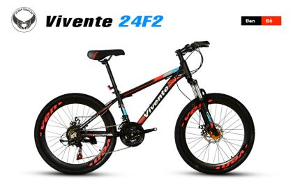 Xe đạp địa hình VIVENTE 24F2