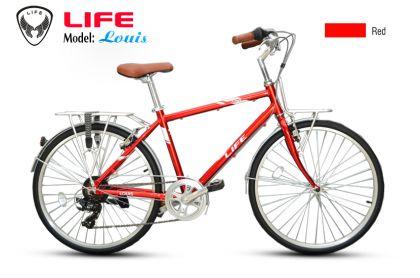Xe đạp Touring Life Louis
